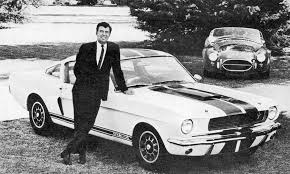 mustang carroll shelby carroll shelby helped ford build performance cred