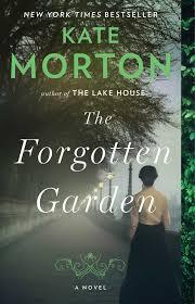 the forgotten garden a novel kate morton 9781416550556 amazon