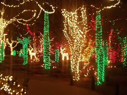 christmas best of star wars music light show home featured on