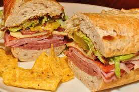 thanksgiving sub sandwich full dinner menus what u0027s 4 dinner solutions