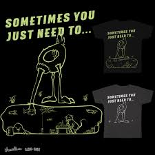 a glow in the dark t shirt design share your work affinity forum