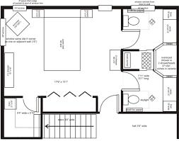 master bedroom floor plans master bedroom ensuite floor plans 2017 with addition luxury