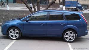 ford focus 2007 price 2007 ford focus wagon specifications pictures prices