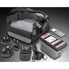 starrett sr160 portable surface tester profilometer
