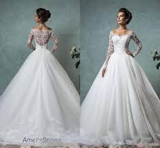 Wedding Dresses Cheap The 25 Best Cheap Lace Wedding Dresses Ideas On Pinterest Cheap