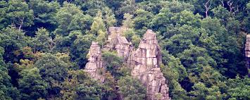 Rabenklippe Bad Harzburg Klippenwanderungen Im Harz Wander Collection Von Komoot
