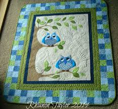 the nifty stitcher owl baby quilt owl baby quilt patterns owl baby