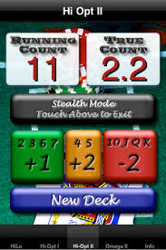 Blackjack How To Count Cards Casinos On Lookout For Iphone Card Counting App Cnet