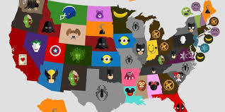 Most Googled How To These Are The Most Googled Halloween Costumes In Each State Huffpost