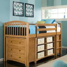 Wood 3 Drawer File Cabinet by Kids Bed With Storage Underneath Awesome Black Arc Floor Lamp 3