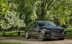 Mazda 3 Sport Interior 2018 Mazda 3 Updated With More Standard Features News Car And