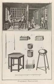 prevost boutonnier passementier prevost 1751 1772 over het