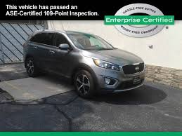 used kia sorento for sale in chicago il edmunds