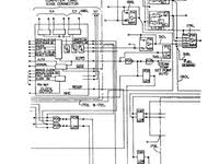 cycle electrics wiring diagram cycle gear models electrical