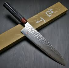 seto hammered 33 layers nickel damascus vg10 chef u0027s knife gyuto