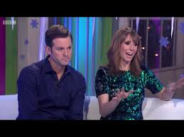 alex jones sequin dress on the one show spotted tv