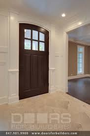 glass panel front door classic collection french solid wood front entry door clear