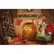 virtual fireplace yule log free background video 1080p hd stock