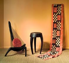 african furniture decor rugs art and lighting eclectic