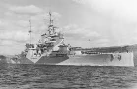 hms queen elizabeth after 1920s refit ships and boats pinterest