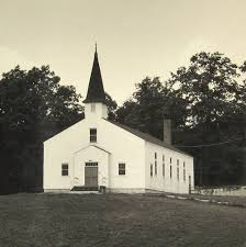 church history fpc oak ridge tennessee