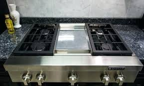 Downdraft Cooktops Downdraft Cooktops Electric 36 Inch Kitchen Contemporary Downdraft