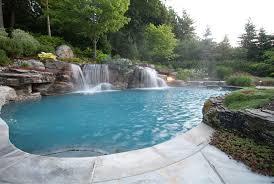 swimming pool designs landscape architecture design nj
