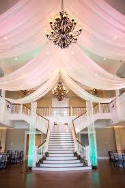 ceiling draping draping ceiling hanging dpc event services