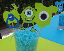 monsters inc baby shower ideas exquisite ideas monsters inc baby shower ingenious inspiration