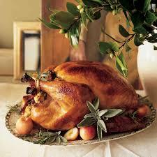 thanksgiving checklist martha stewart