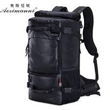 Travel backpacks for men backpakc fam