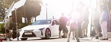 lexus service hobart make your mark with new lexus lc lexus europe