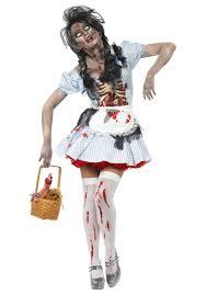 Zombie Princess Halloween Costume Zombie Kansas Costume Halloween Costume Ideas 2016