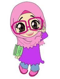 freebies doodle muslimah denyut kasih medik freebies doodle muslimah doodles