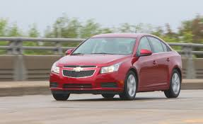 first chevy car 2014 chevrolet cruze diesel first drive u2013 review u2013 car and driver