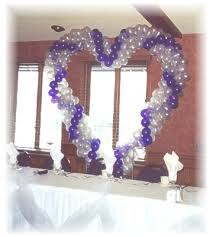 Decoration For Wedding Pictures Of Balloon Decorations Party Favors Ideas