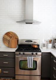 no cabinets in kitchen 10 reasons i removed my upper kitchen cabinets the inspired room
