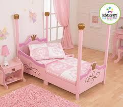 Crib Mattress Toddler Bed Kidkraft Princess Toddler Bed Pink Toys R Us