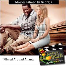The Movie Blind Southern Outdoor Cinema Blog Archive U0027the Blind Side U0027 Starring