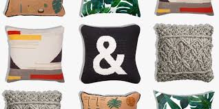 decorative sofa pillows 12 best decorative throw pillows in 2017 comfy couch throw pillows