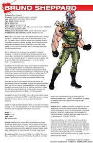 Mobile K He Hasbro Heroes Sourcebook 003 2017 View Comic