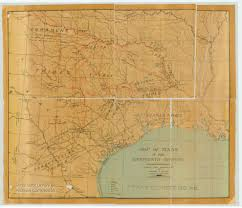 Austin Texas Map by Texas History Austin And Texas History Information Guides At