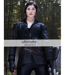 gretel costume witch hunter hansel and gretel witch hunters gemma arterton trench coat