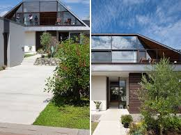 Hip And Valley Roof Design House With A Large Hipped Roof By Naoi Architecture U0026 Design Office