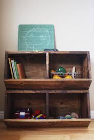 Toy Storage Bookcase Unit 12 Best Children Toy Box Book Shelf Images On Pinterest