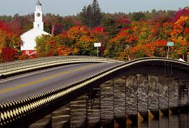 29 stunning photos fall foliage maine perfect