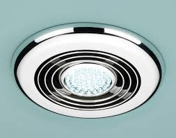 bathroom ceiling extractor fan hib cyclone wet room inline illuminated chrome extractor fan 32700