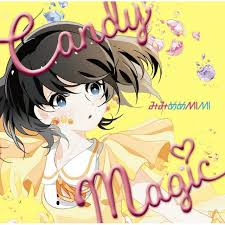 Mimi Meme - j pop candy magic mimi meme mimi edition mimi meme mimi