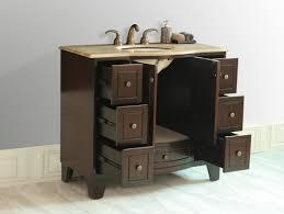 Bathroom Pedestal Sink Storage Cabinet by Incredible Under Counter Storage Solutions Cabinet Organizers