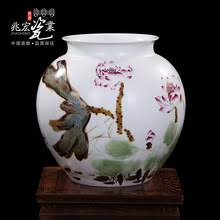 Hand Painted Chinese Vase Popular Green Chinese Vase Buy Cheap Green Chinese Vase Lots From
